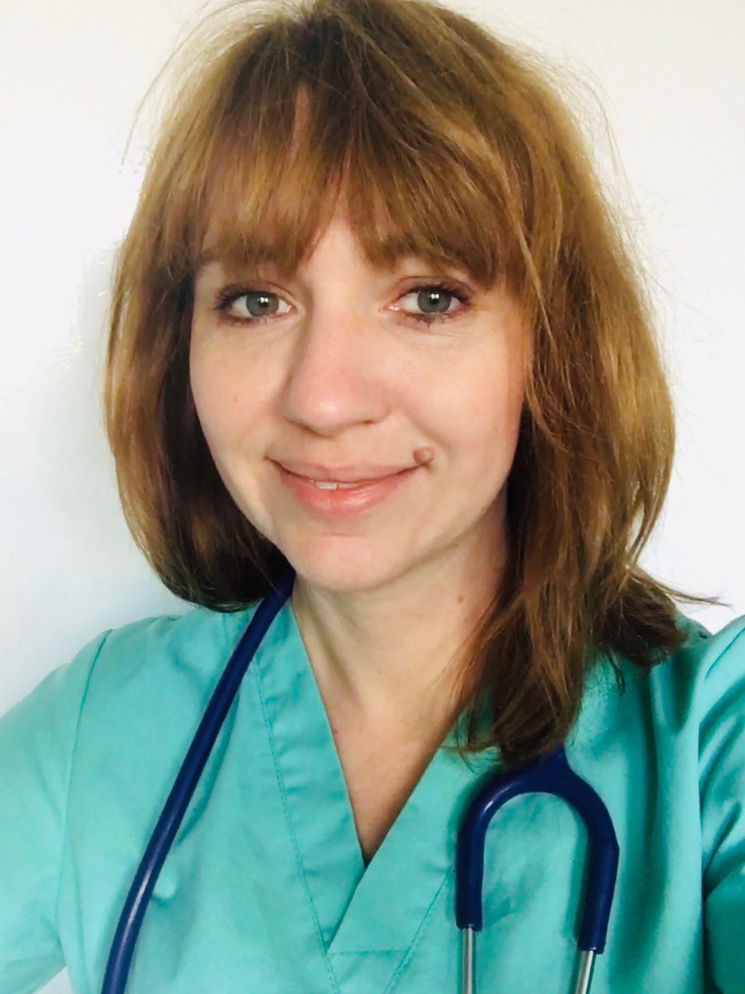 Dr Magdalena Silska