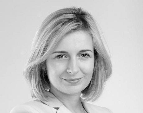 Justyna Borucka